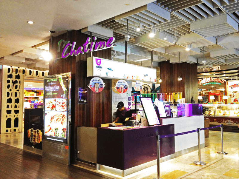 Loyalty Case Study: Chatime Rewards