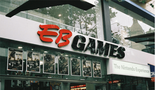 Loyalty Case Study: EB Games' Edge Rewards
