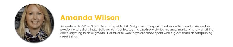 future of ecommerce amanda wilson