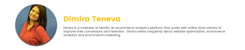 future of ecommerce dimira teneva
