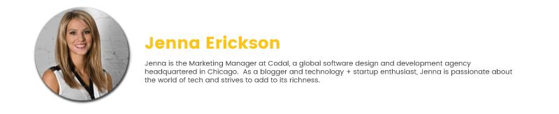 future of ecommerce jenna erickson