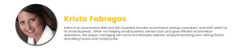 future of ecommerce krista fabregas