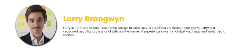 future of ecommerce larry brangwyn