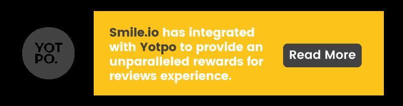 instagram yotpo integration CTA