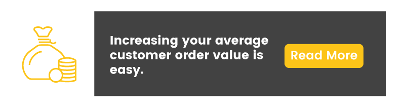 rewarding for subscriptions customer lifetime value CTA