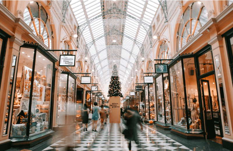 True or False: Retail Loyalty is Effective