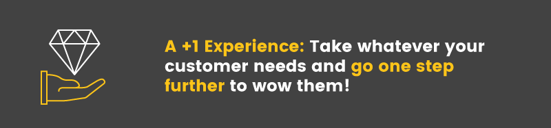 service to build customer loyalty