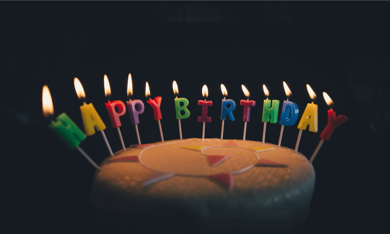 Personalize Your Loyalty Program With Birthday Points