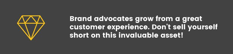 brand advocates asset