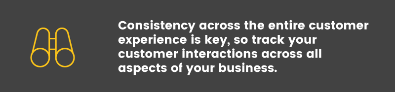 brand advocates consistency