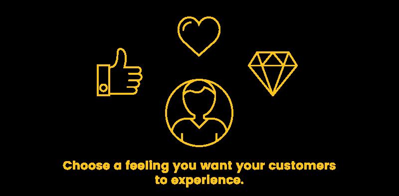 brand advocates choose emotion