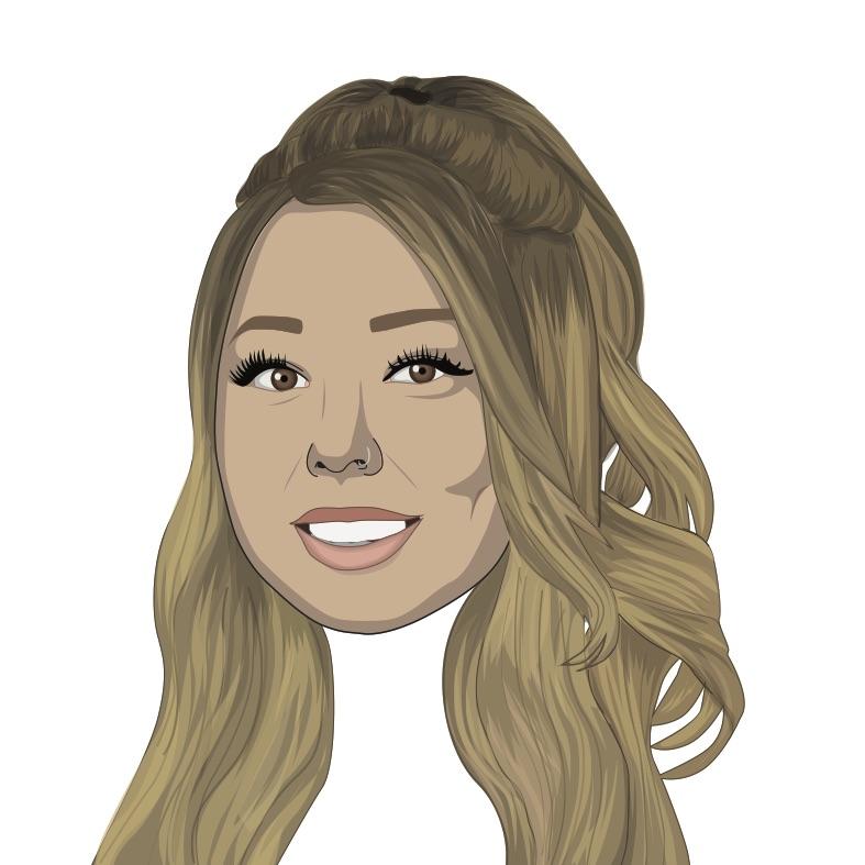 Lauren Song