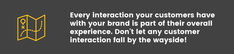 social media is ineffective overall experience