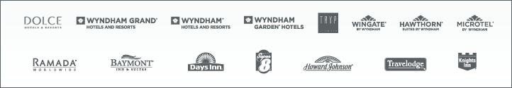 wyndham rewards hotels